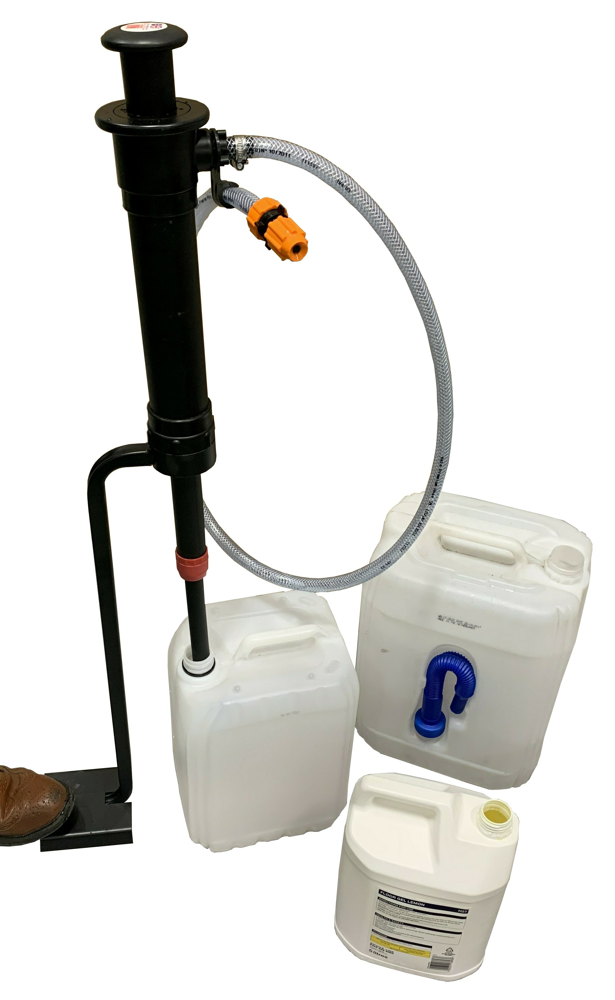 925 Disinfectant and Cleaning Multi-Purpose Stirrup Pump