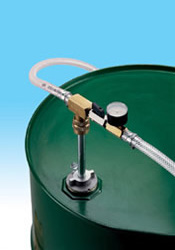 Soluble Oil Mixer