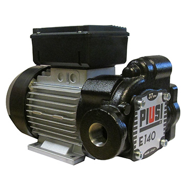 PIUSI E140 230v Electric Diesel Transfer Pump