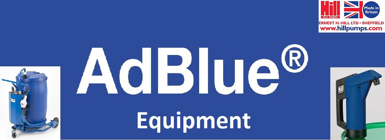 Mobile Adblue Dispensing System